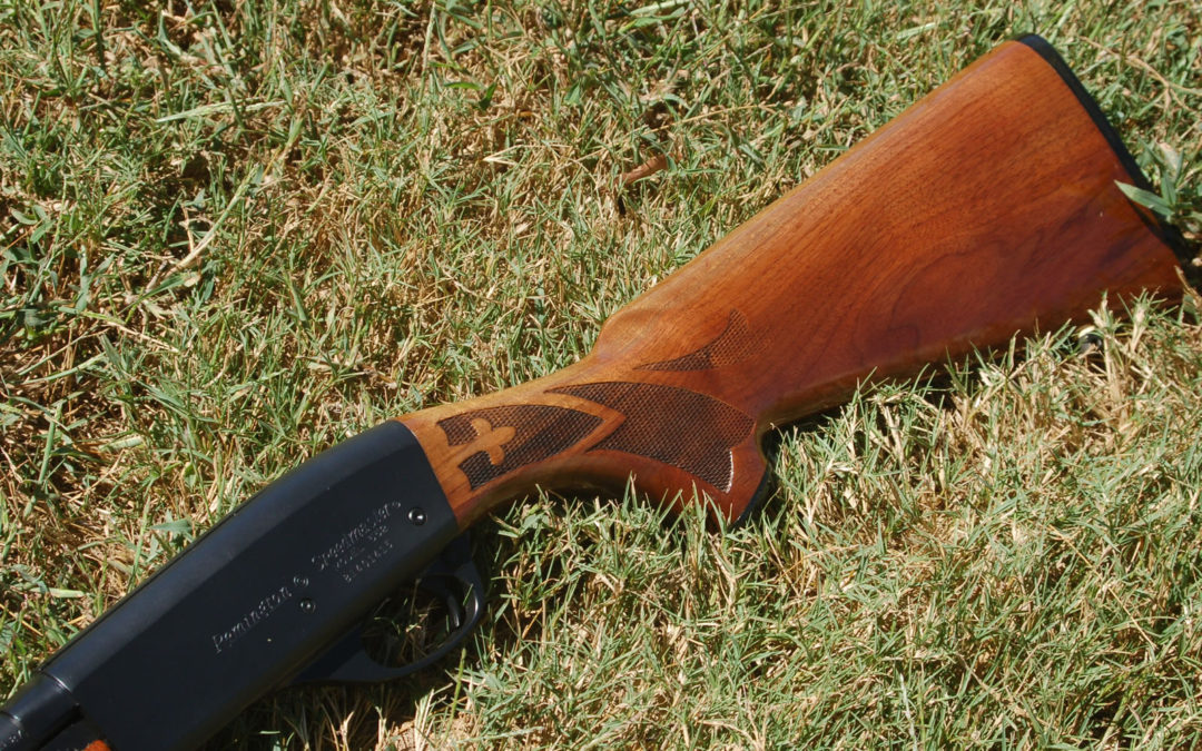 Remington Speedmaster 552