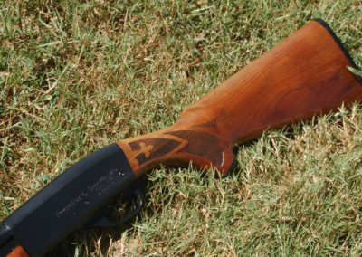 Remington Speedmaster 552