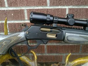 Grizzly Guns | Cerakoting, custom firearms, restoration
