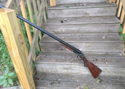 Old Shotgun Reborn