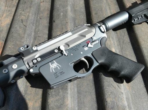Custom AR9