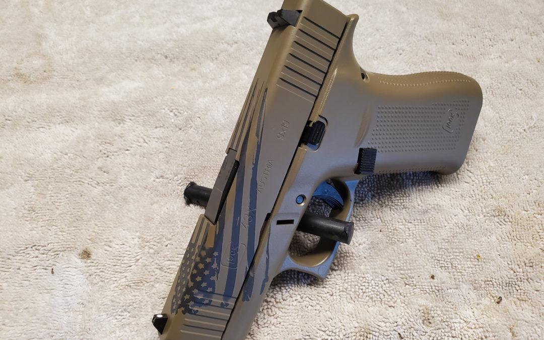 Freedom Glock